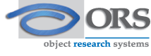 Object Research Systems Inc company